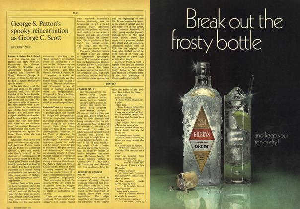 Article Preview: CONTEST, May 1970 | Maclean's