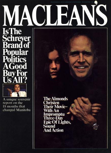 Issue: - December 1970 | Maclean's