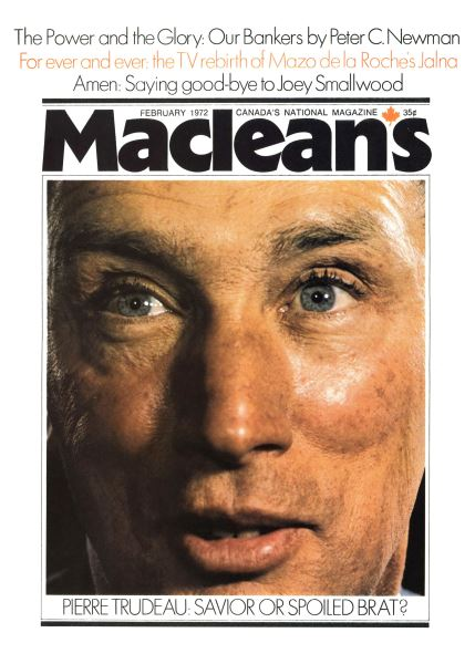 Issue: - February 1972 | Maclean's