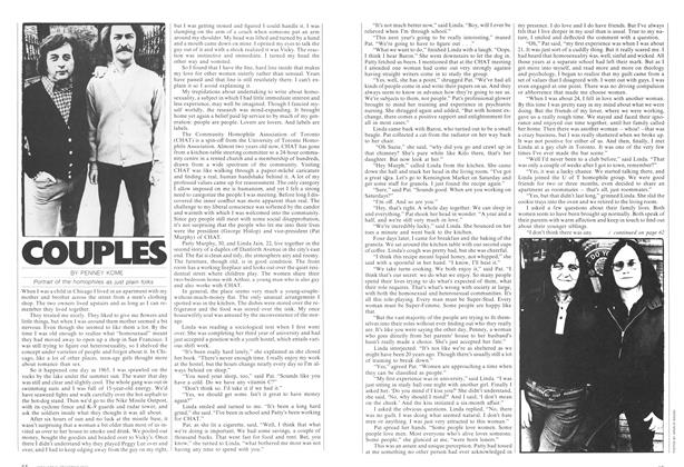 Article Preview: COUPLES, December 1972 | Maclean's