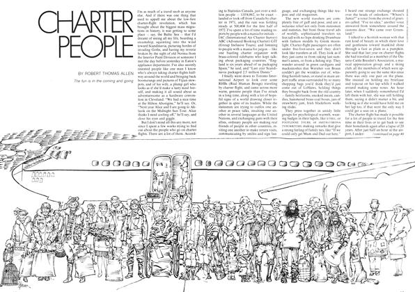 Article Preview: CHARTER PEOPLE, February 1973 | Maclean's