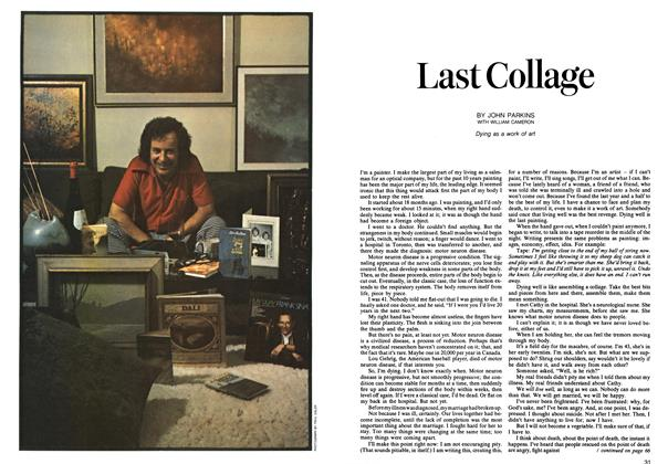 Article Preview: Last Collage, April 1973 | Maclean's