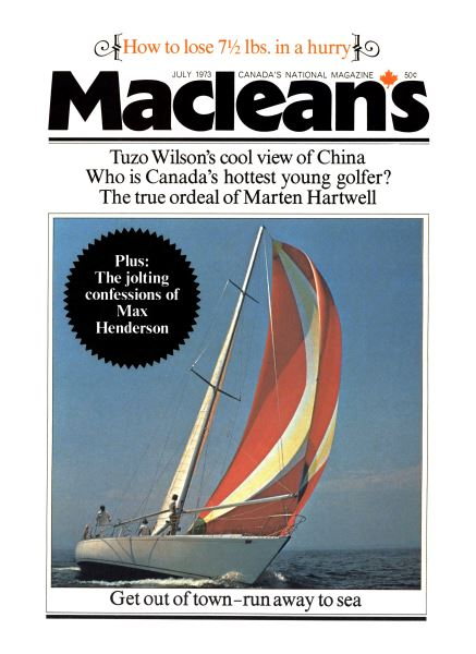 Issue: - July 1973 | Maclean's