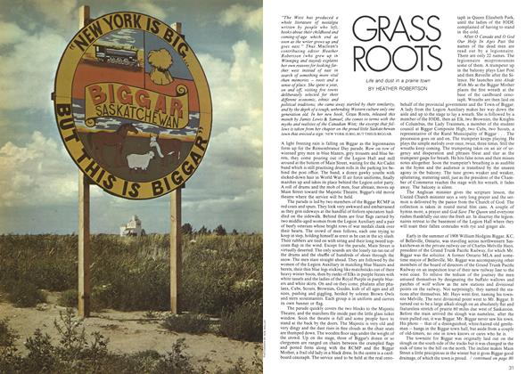 Article Preview: GRASS ROOTS, October 1973 | Maclean's