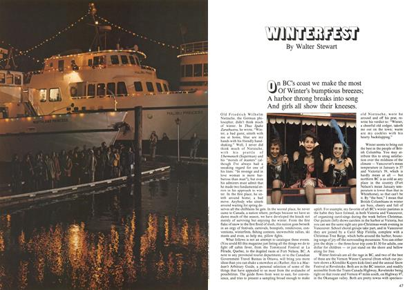 Article Preview: WINTERFEST, November 1973 | Maclean's