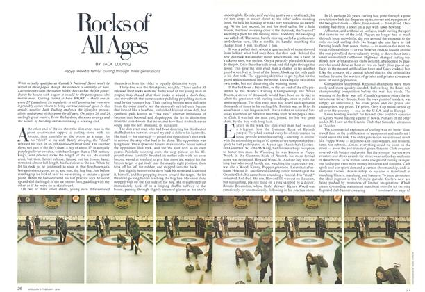 Article Preview: Rocks of All Ages, February 1974 | Maclean's