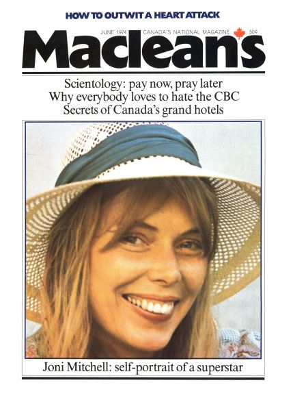 Issue: - June 1974 | Maclean's
