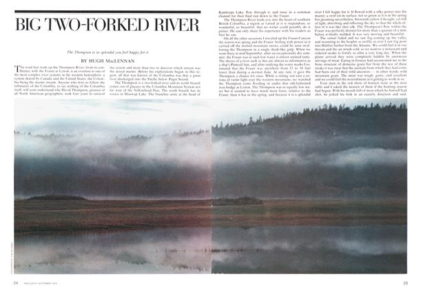 Article Preview: BIG TWO-FORKED RIVER, September 1974 | Maclean's
