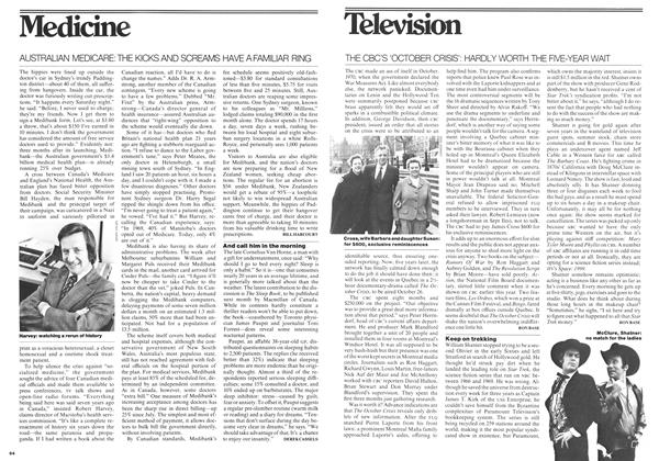 Article Preview: Television, October 1975 | Maclean's
