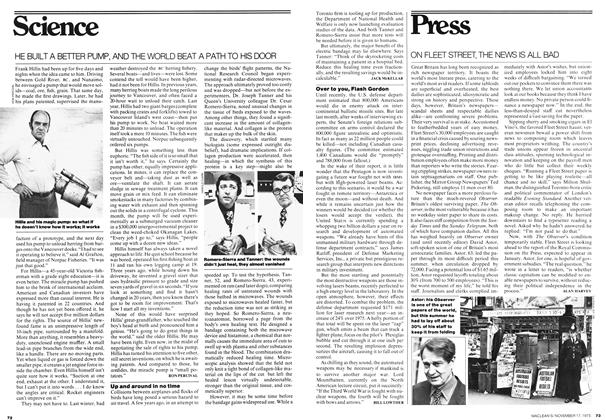 Article Preview: Press, November 1975 | Maclean's
