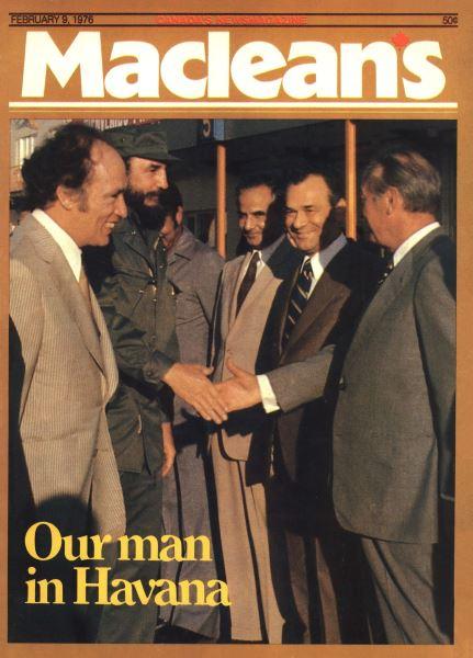 Issue: - February 1976   Maclean's