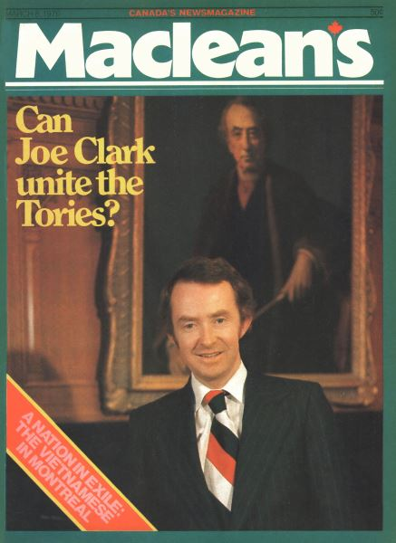 Issue: - March 1976 | Maclean's