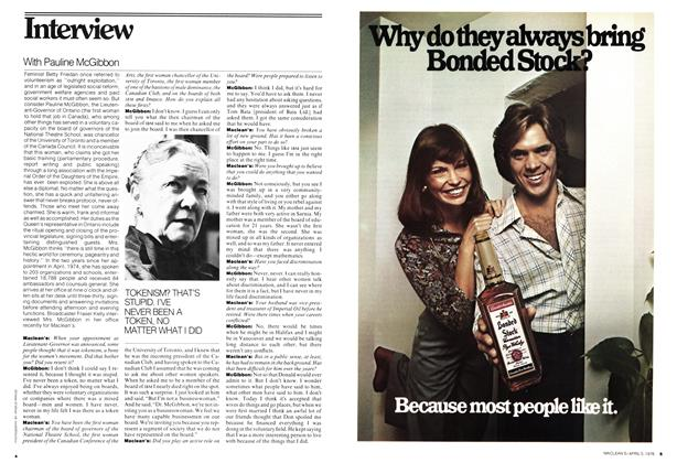 Article Preview: Interview, April 1976 | Maclean's