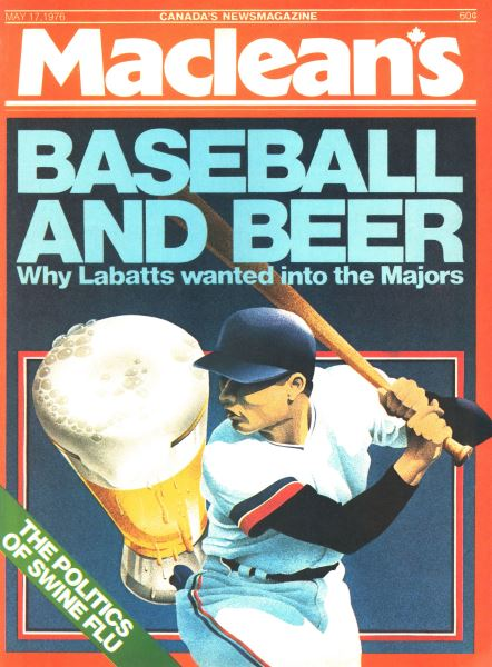 Issue: - May 1976   Maclean's