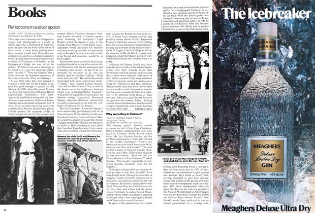 Article Preview: Why were they in Vietnam?, May 1976 | Maclean's