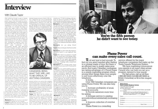 Article Preview: Interview, May 1976 | Maclean's
