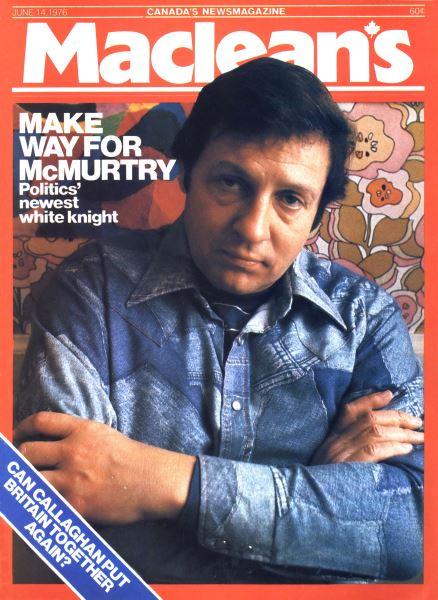 Issue: - June 1976 | Maclean's