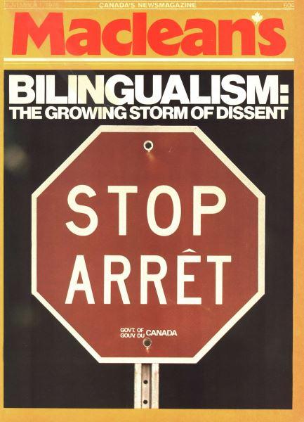Issue: - November 1976 | Maclean's