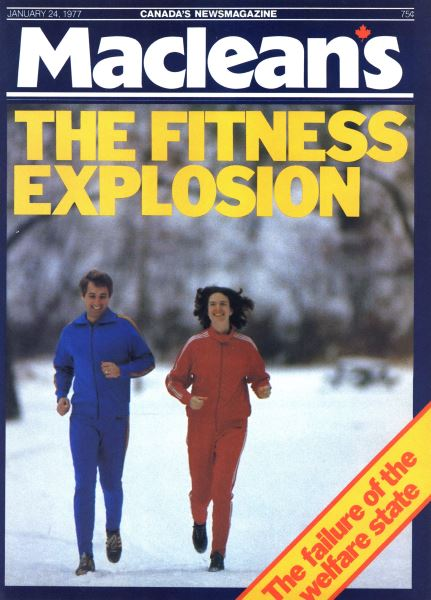 Issue: - January 1977 | Maclean's