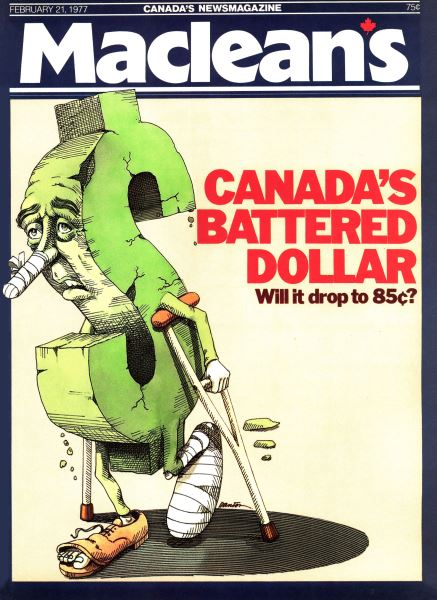 Issue: - February 1977 | Maclean's