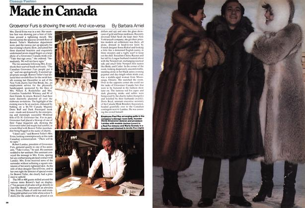 Article Preview: Made in Canada, March 1977 | Maclean's