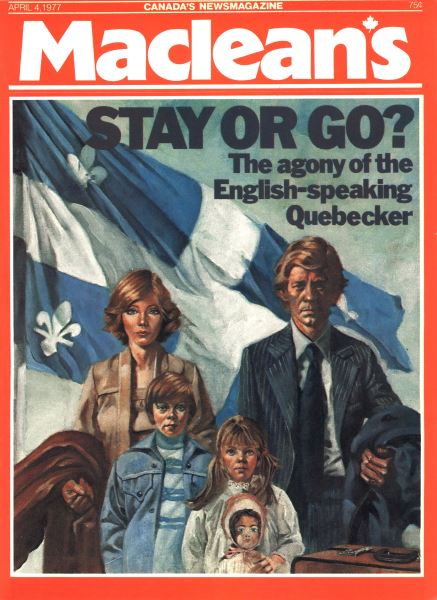 Issue: - April 1977 | Maclean's
