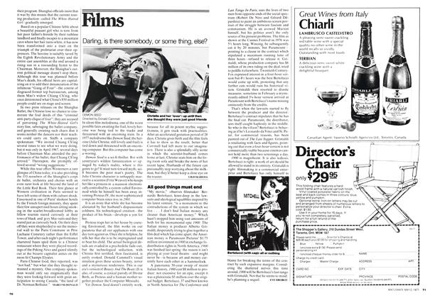 Article Preview: All good things must end, May 1977 | Maclean's