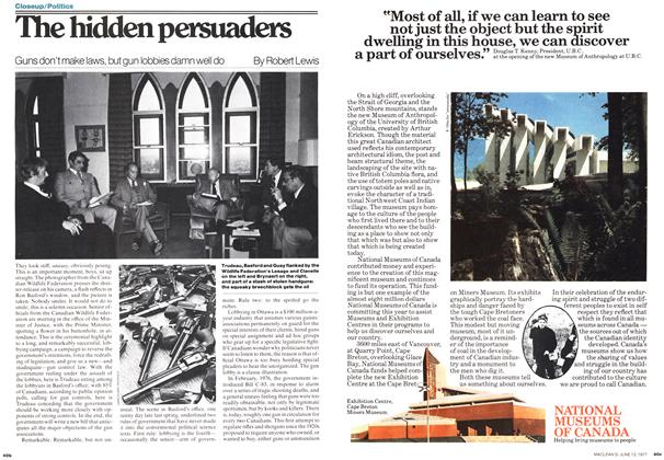 Article Preview: The hidden persuaders, June 1977 | Maclean's