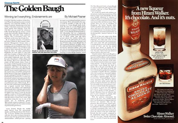 Article Preview: The Golden Baugh, June 1977 | Maclean's