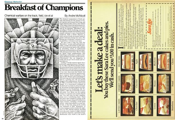 Article Preview: Breakfast of Champions, September 1977 | Maclean's