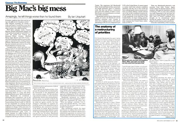 Article Preview: Big Mac's big mess, September 1977 | Maclean's