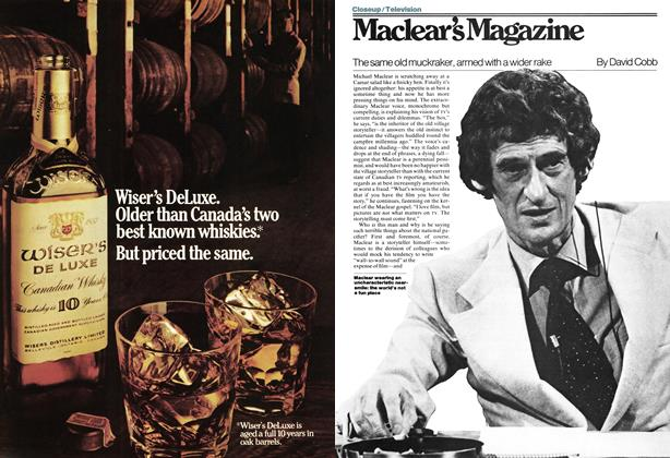 Article Preview: Maclear's Magazine, OCT0BER17 1977 1977 | Maclean's