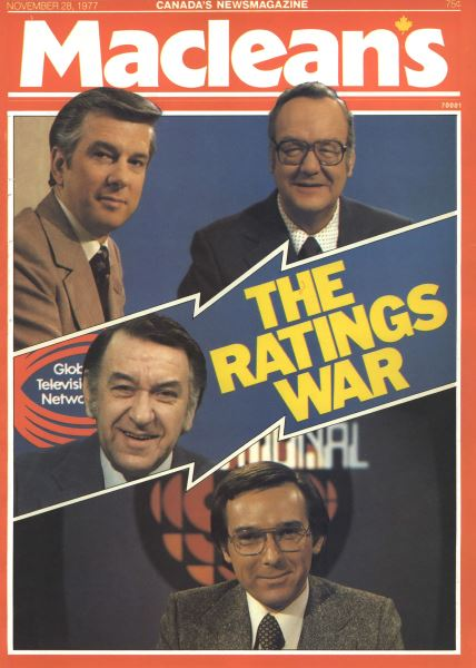 Issue: - November 1977 | Maclean's
