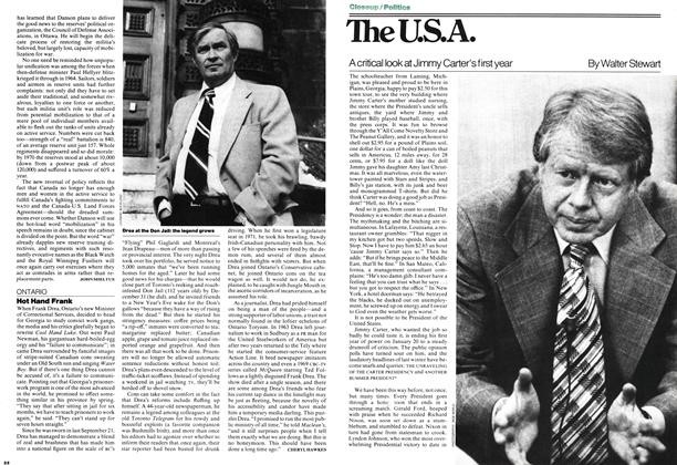 Article Preview: The U.S.A., January 1978 | Maclean's