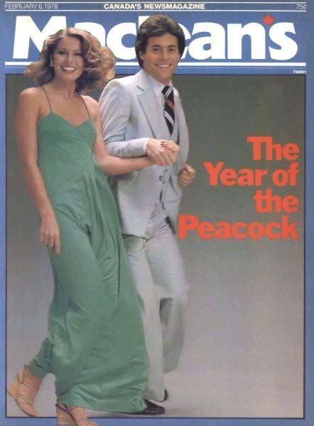 Issue: - February 1978   Maclean's