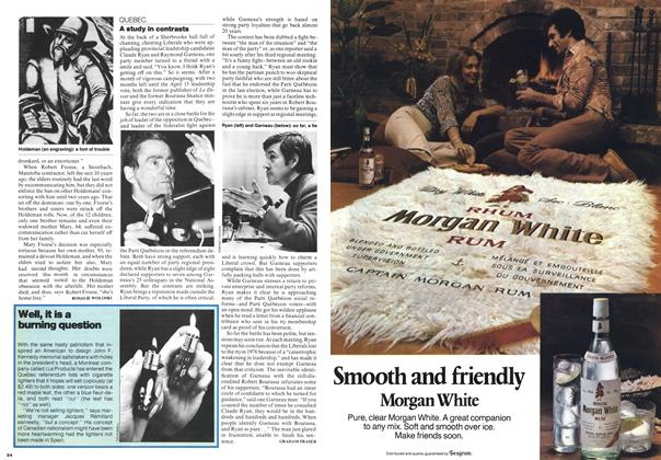 Article Preview: A study in contrasts, FEBRUARY 20,1978 1978 | Maclean's