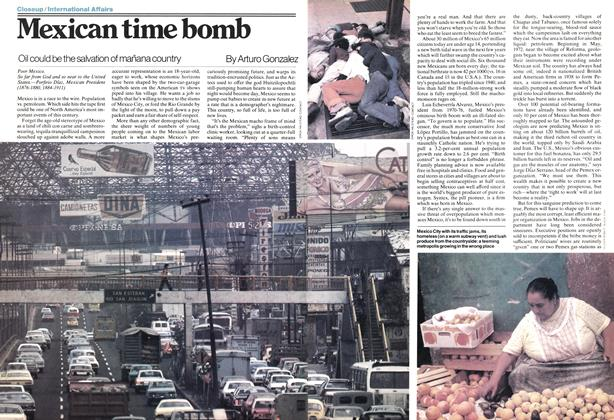 Article Preview: Mexican time bomb, June 1978 | Maclean's