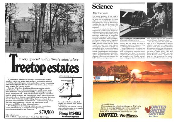 Article Preview: After the crash, JUNE 26,1978 1978   Maclean's