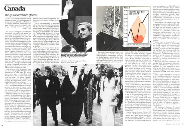 Article Preview: Canada, July 1978 | Maclean's