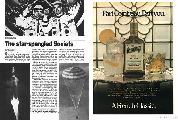 Article Preview: The star-spangled Soviets, December 1978 | Maclean's