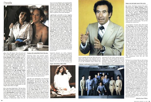 Article Preview: People, ANUARY 15, 1979 1979 | Maclean's