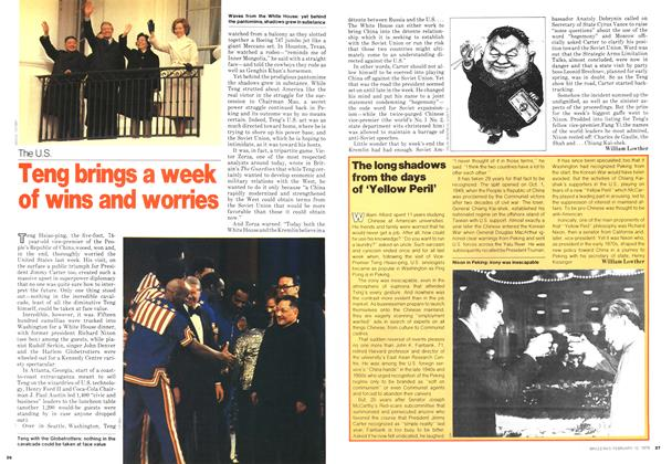 Article Preview: The long shadows from the days of 'Yellow Peril', February 1979 | Maclean's