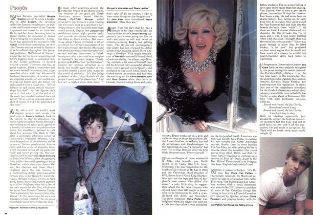Article Preview: People, March 1979 | Maclean's