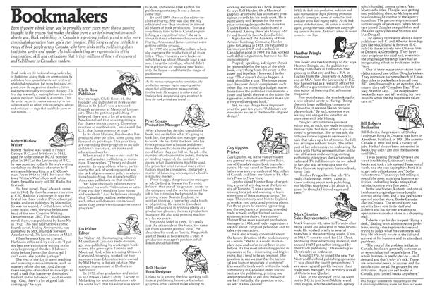 Article Preview: Bookmakers, April 1979 | Maclean's
