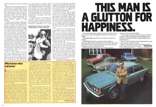 Article Preview: Who knows what evil lurks?, April 1979 | Maclean's