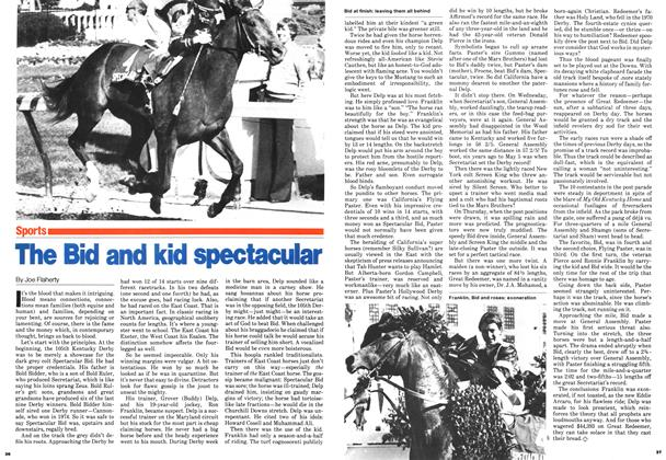 Article Preview: The Bid and kid spectacular, May 1979 | Maclean's