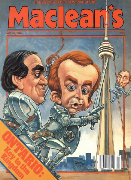 Issue: - May 1979 | Maclean's