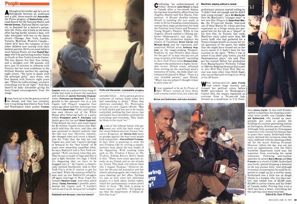 Article Preview: People, June 1979 | Maclean's