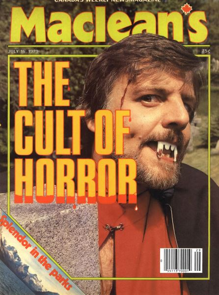 Issue: - July 1979 | Maclean's