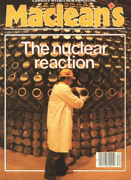 Issue: - August 1979 | Maclean's